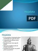 Hojalata