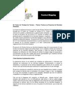 El Centro de Víctimas de Tortura – Nuevas Tácticas en Proyectos de Derechos Humanos.