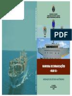 Capa Mod - Manobra de Embarcações