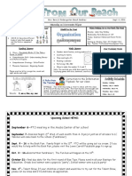 9-6-16 Newsletter