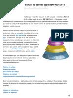 Asesordecalidad.blogspot.com-Guía Para Elaborar El Manual de Calidad Según ISO 90012015