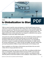 Is Globalization to Blame_ Boston Review