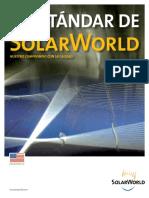 Solar Panel Quality Esp