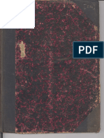 Cuaderno Manuscrito (Donnatello)