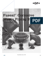 Fuseal PP Corrosive Waste