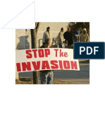 It's Time to Stop the Full Force Invasion