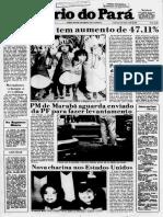 Diário Do Pará_01!01!1988