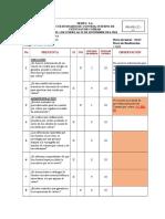Programa Especifico de Cuentas Por Cobrar