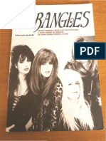 Bangles - Super Best {BAND SCORE} (48pp)