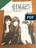 Bangles - Super Best {BAND SCORE} (48pp)