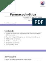 3. Farmacocinética