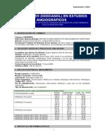 Iodixanol Chjc 09 05