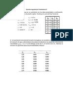 Ejercicios Ingenieria de Yacimientos III Tema 2