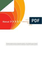 Manual Para La Implementacion Del SCT-Chile 2 Edicion
