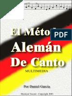 Metodo Aleman Manual
