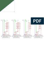 Esquema Distribuciones Agua Caliente-Model
