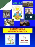 Estrategias Raul Huaraz