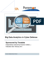 Big Data Analytics in Cyber Defense V12