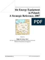 Philip M. Parker-Renewable Energy Equipment in Poland_ a Strategic Reference, 2007 (2007)