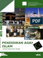 1. Pendidikan Agama Islam