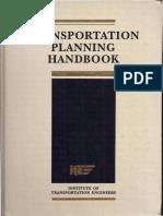 "Calculating Mass Transit ""Line Capacity"", ITE Handbook, 1992"
