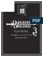 D&D 3.5 - Manual of the Planes.pdf