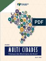 Multi Cidades 2016