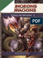 D&D 4.0 - Livro Do Jogador 2
