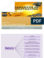 Sesion N 2 - Tipos de Administracion habilidades.pptx