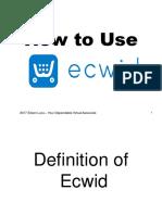 Eileen_Luna_How to Use Ecwid.pdf