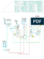 Plano Plaquero Con Compresor de Amoniaco Protena