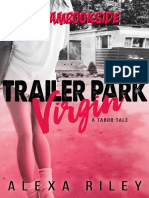 Trailer Park Virgin - Alexa Riley