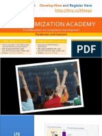 01. Lte Optimization Introduction