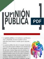 Opinion Publica (1)