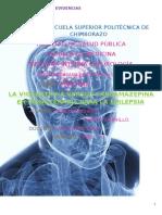 Epilepsia Articulo Dos