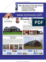 Coldwell Banker July 2010