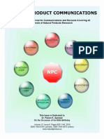 Chemoinformatics Approach to Antibacteri