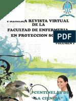 Revista Proyeccion.social Enfermeria Uncp