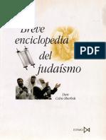 Breve Enciclopedia Del Judaísmo