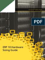 Epicor ERP Hardware Sizing Guide WP ENS