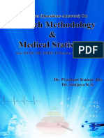 Research Methodology and Medical Statistics-Book Preview