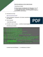 Instalacion en Ubuntu y Uso en KaliLinux Aircrack-ng