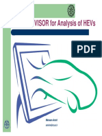 Amiri - Using ADVISOR for Analysis of HEVs.pdf
