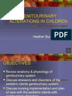 GENITOURINARYINCHLDREN (1)