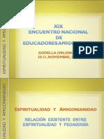 03. Espiritualidad y Amigonianidad