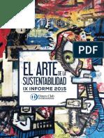 El Arte de a Sustentabilidad