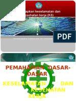 DKK05-Menerapkan Keselamatan Dan Kesehatan Kerja (K3)