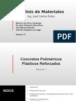 Concretos Poliméricos Plásticos Reforzados (1).pptx