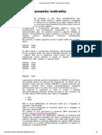 14Guida Pratica Al PIC 16F84 - Indirizzamento Indiretto