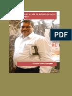 Texto Sobre El Libro de Pambelé de Alberto Salcedos Ramos. - Copia